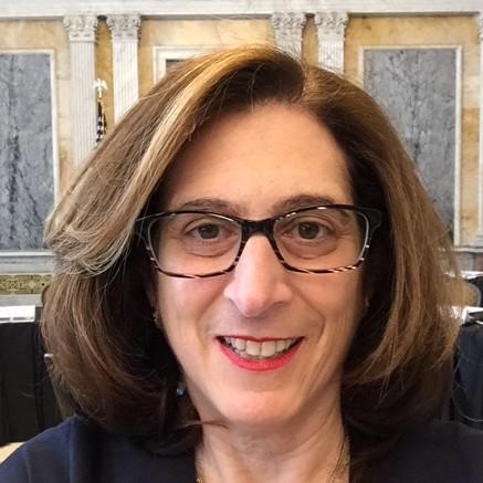 Susan G Joseph Healthtrends.AI CEO